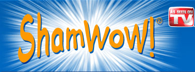 ShamWOW! You'll Say WoW Everythime you use it